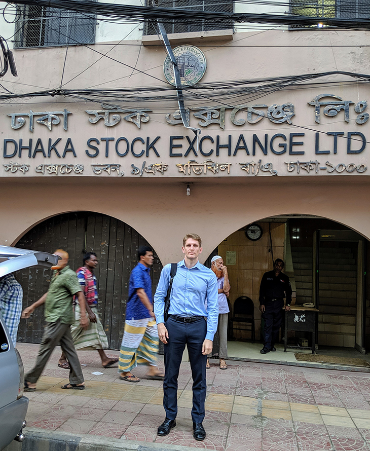 Bangladesh-stock-exchange-frontier