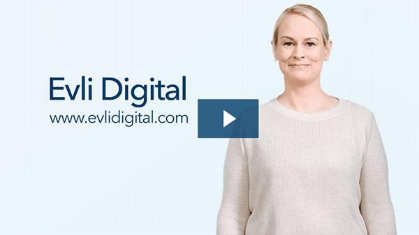 Evli Digital -video