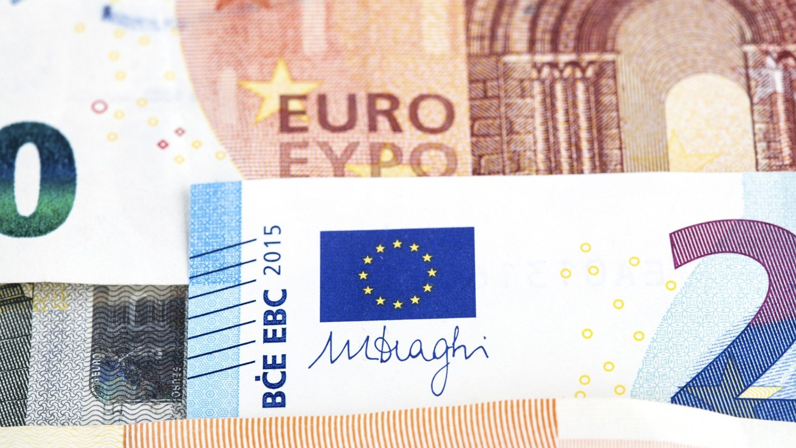 Europe needs more Draghi